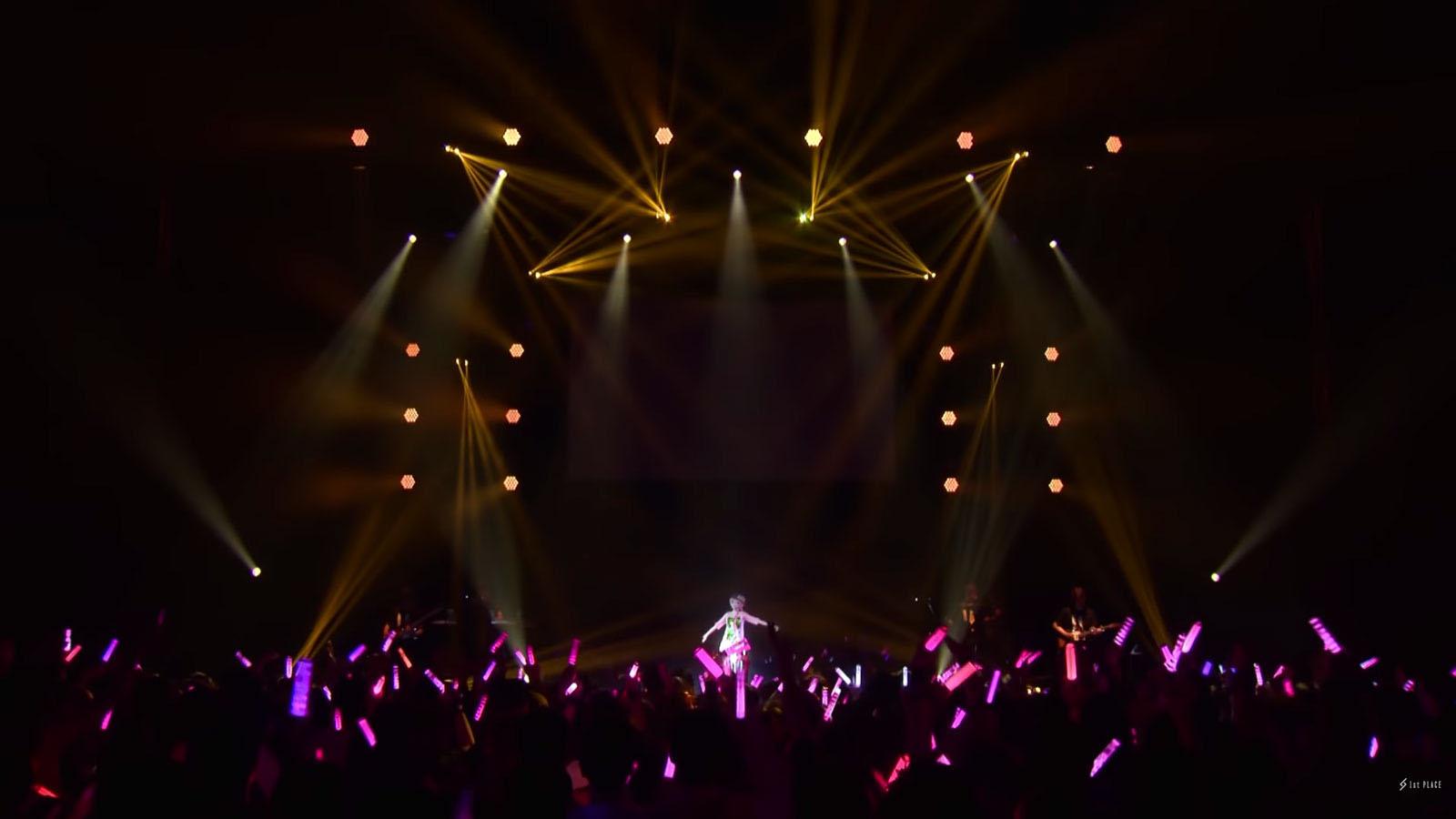 Euphoria   PARTY A GO-GO WORLD TOUR FINAL 【 LIVE MUSIC VIDEO 】